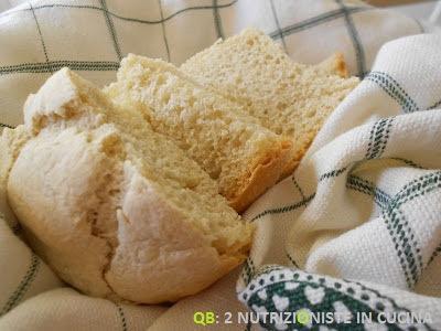 Pane a basso indice glicemico