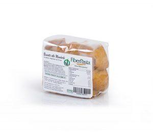 Biscotti alle Mandorle, Basso Indice Glicemico