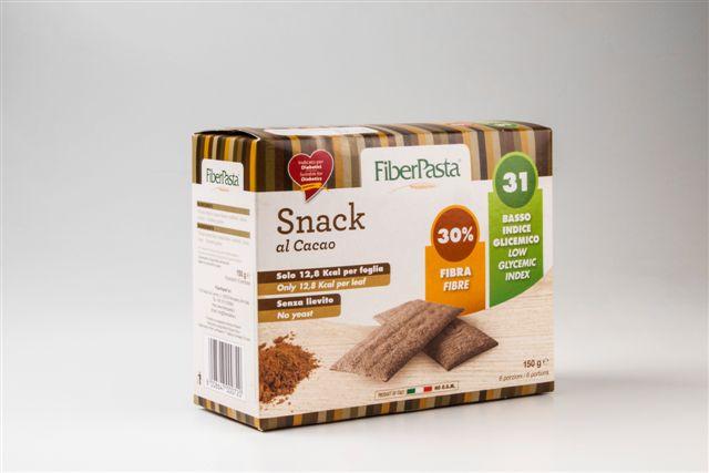 Immagine Snack al Cacao