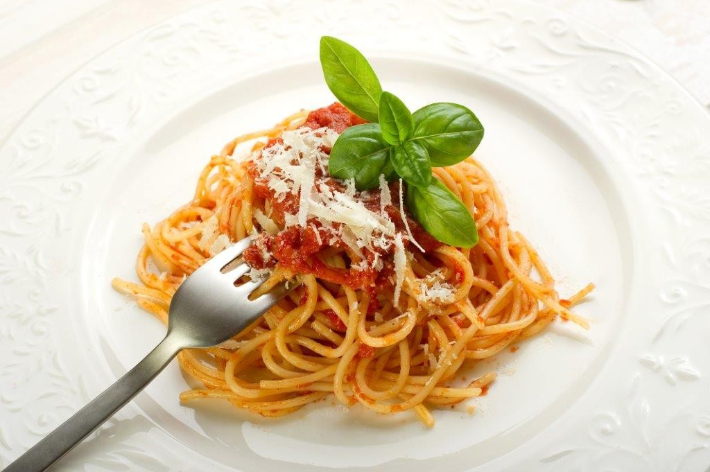 Spaghetti a basso indice glicemico