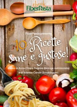 Ebook dott.ssa Anna Chiara Ragone e foodblogger Iolanda Canale