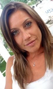 Maria di Stolfo Foodblogger