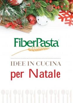 FiberPasta - Idee di Cucina per Natale