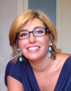 Paola Mazzocchi - foodblogger