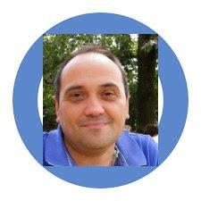 Stefano Bertoni - foodblogger