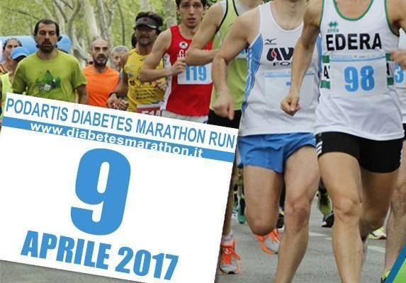 Marathon FiberPasta