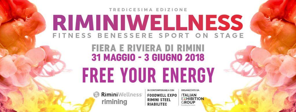 Rimini Wellness 2018