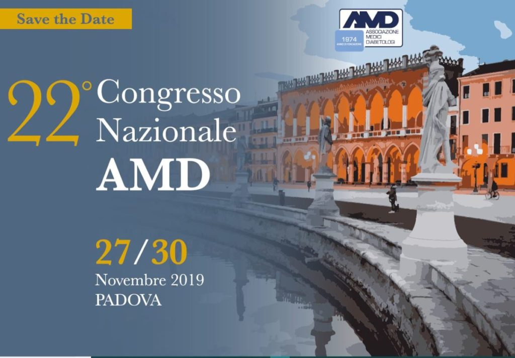 Congresso Nazionale Medici Diabetologi