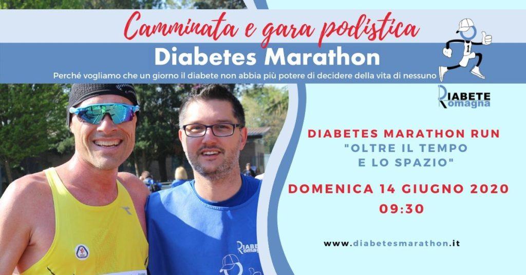 Diabetes Marathon