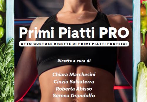 Primi Piatti PRO