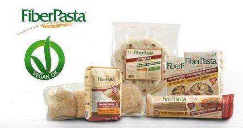 FiberPasta VeganOK