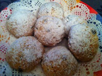 Fiber Veg biscottini rustici